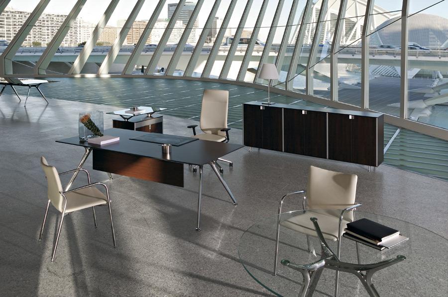Mesa de dirección Arkitek