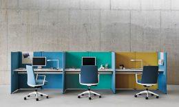 privacidad en espacios cool working